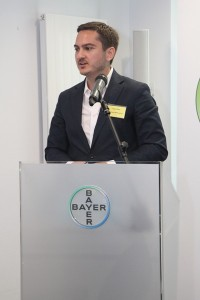 Bayer Supplier Day