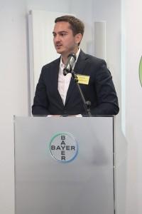 Bayer Supplier Day